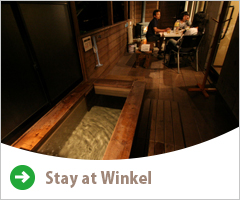 Stay at Winkel