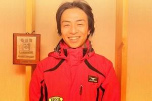スキー イントラ 2013-2014 兼子