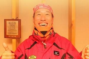 スキー イントラ 中島雄二郎 じーじー