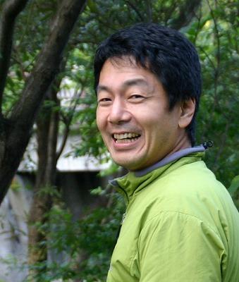 藤井さん ひろし1号 インストラクター スタッフ