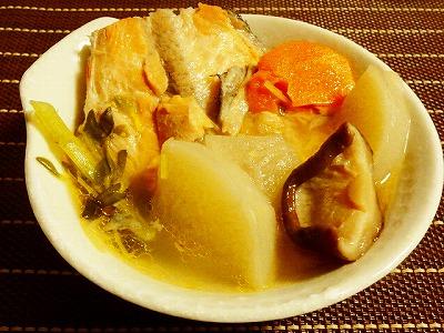 三平汁 食