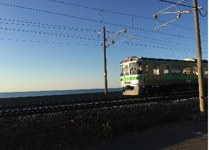 電車サイズ調整2