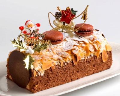 TOYSスイート ショコラノエル・クリスマスケーキ18cm 2015