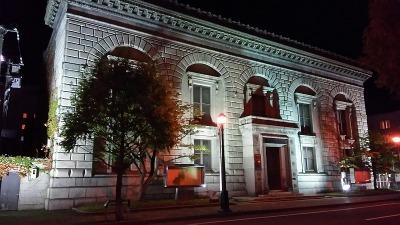 小樽 ゆき物語 街並 ライトアップ