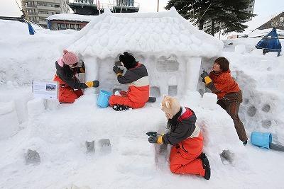 雪あかり OKOVO