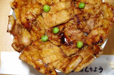 十勝 豚丼 食 グルメ