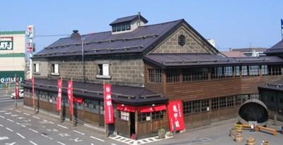 小樽の酒蔵「田中酒造」で「おたる梅酒祭り2016」開催!5月8日まで